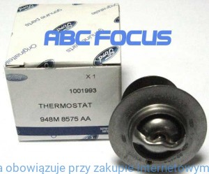Termostat ERT 216 - / 1001993 FORD