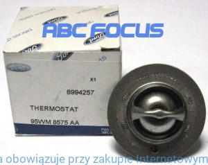 Termostat Motorcraft ERT176 / 6994257 FORD
