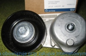 Napinacz paska - Ford - DURATEC / 4676845 FORD