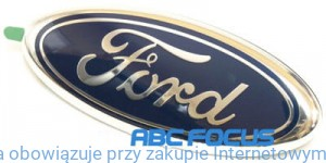 "Emblemat ""FORD""/ 1779943 FORD"
